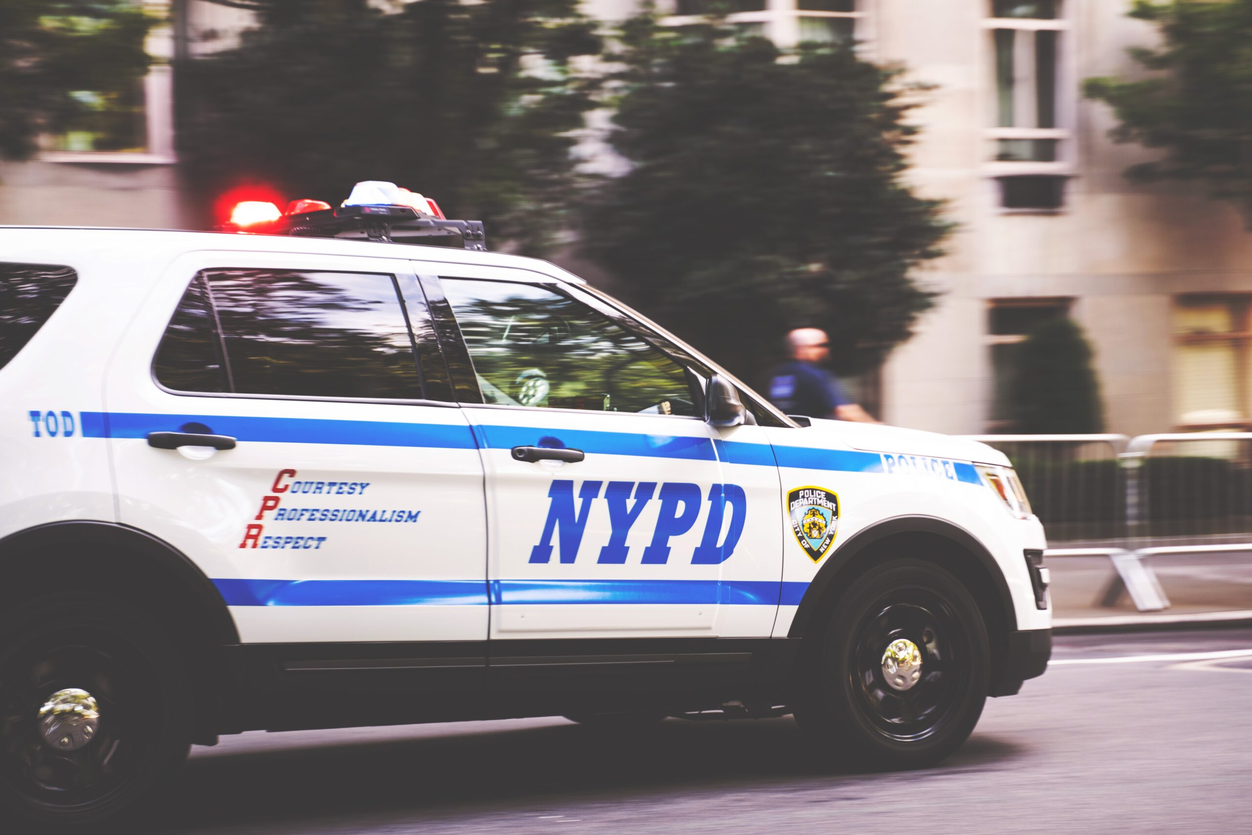 The Ultimate Guide to Police Car Graphics